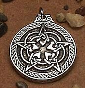 Celtic Amulet