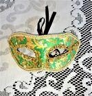 Dance Eyemask Costume Masks