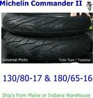 130/80-16 Motorcycle Tire