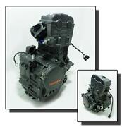 KTM 125 Motor