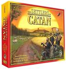 The Settlers of Catan Contemporary Manufacture Game Boards Games