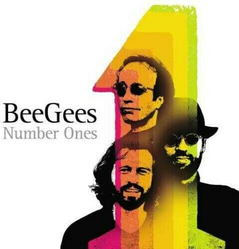 Bee Gees - Number Ones [new Cd] Bonus Track