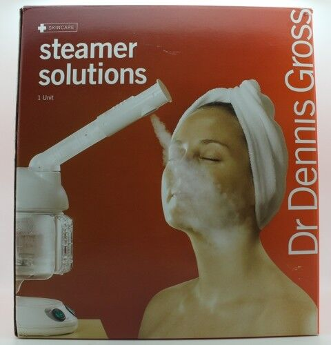 dr. dennis gross steamer solutions