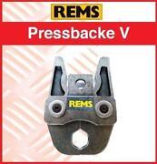 Rems Presszange