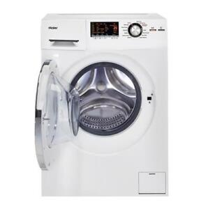 "CONDO SIZE washer/dryer 24""LOWEST PRICE ; STACKED LAUNDRY"