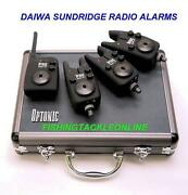 Sundridge Bite Alarms