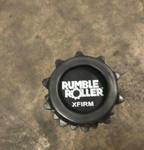 RumbleRoller, Foam Roller,  X-FIRM RumbleRoller Deep Massage Foam Roller-31 inch