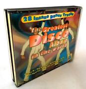 Boney M CD