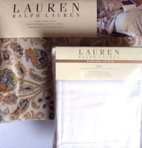 Ralph Lauren Marrakesh Bedding Ebay