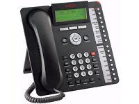 Avaya 1416 Digital Deskphone Digital phones