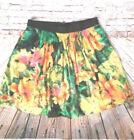 Women's Taffeta Club Wear Skirts