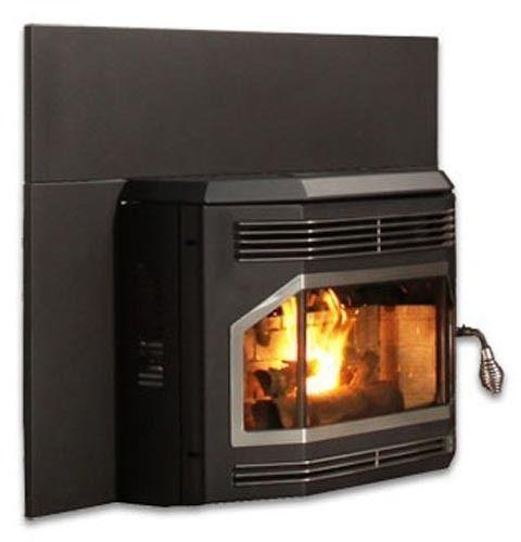 Pellet stove insert ebay - Pellet stoves for small spaces set ...