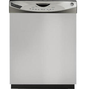 Lave-Vaisselle General Electric (GE), model : GDWF160R10SS