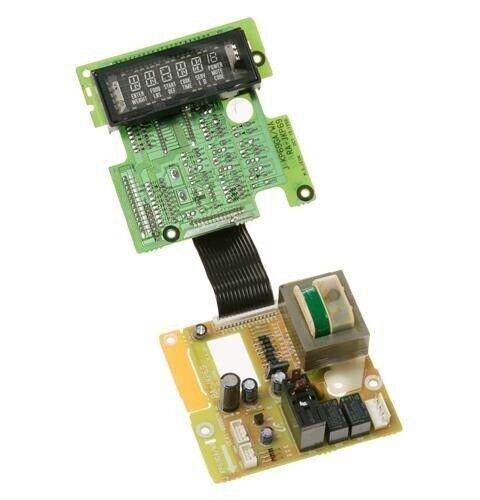 WB27X10934 Electronic Control Board
