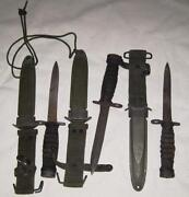M1 Carbine Bayonet