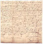 Kentucky Document