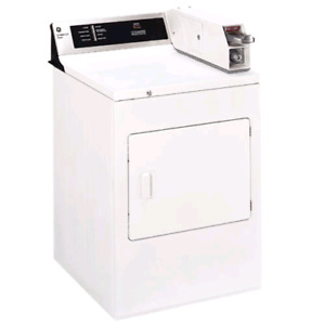 Wanted - Coin Operated Washer Dryer
