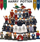 Harry Potter Harry Potter Wizarding World LEGO Minifigures