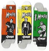 Universal Monsters Box