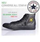 Original Converse All Star Chucks