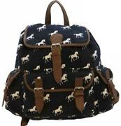 Girls Horse Bag