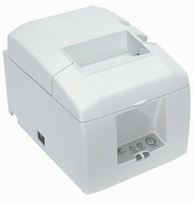 Tsp654iicloudprnt-24 - White Star Thermal Pos Printer Usblan Auto Cutter New