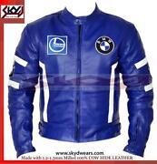 BMW Racing Jacket
