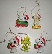 Vintage Snoopy Christmas