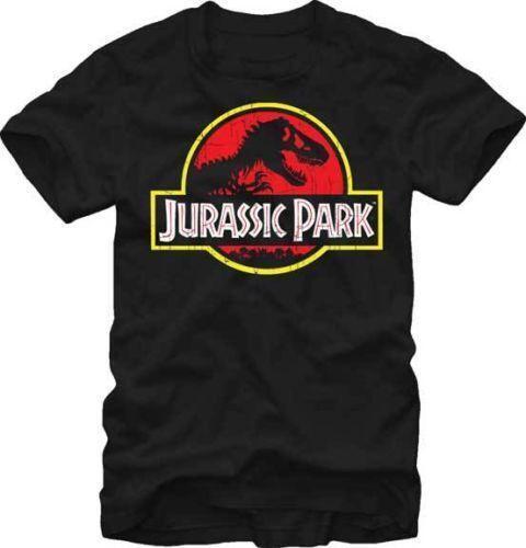 Jurassic Park Shirt Ebay