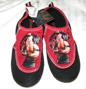 WWE Shoes