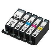 Canon Printer Ink 225