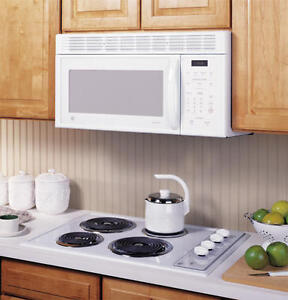 Microwave GE JVM1630 - New Condition