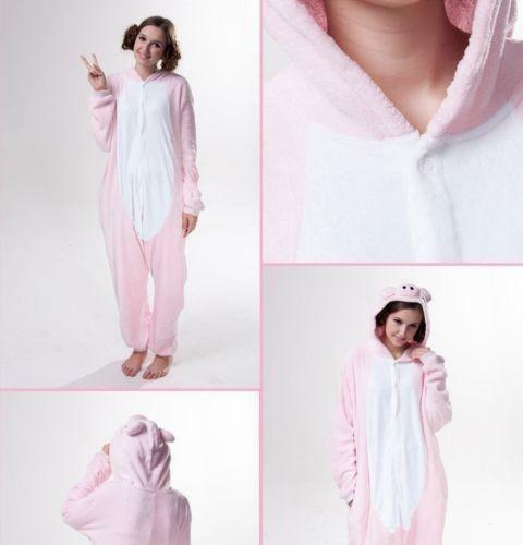 Pig Pajamas Clothing Shoes Amp Accessories Ebay
