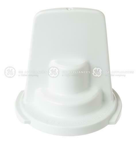 GE WR02X11705 Cap Filter Bypass for Refrigerator