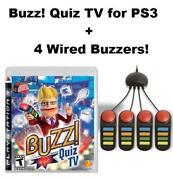 Buzz Buzzers