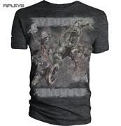 Official Avengers T Shirt