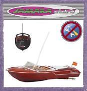 RC Motorboot
