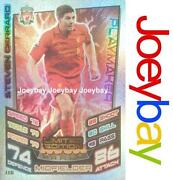 Steven Gerrard Limited Edition