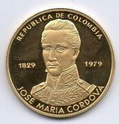 Colombia Coins