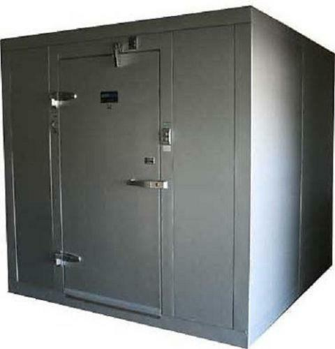 Walk In Cooler Panels >> 10 x 10 Walk in Cooler | eBay