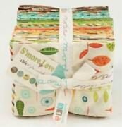 Moda Fat Quarter Bundle