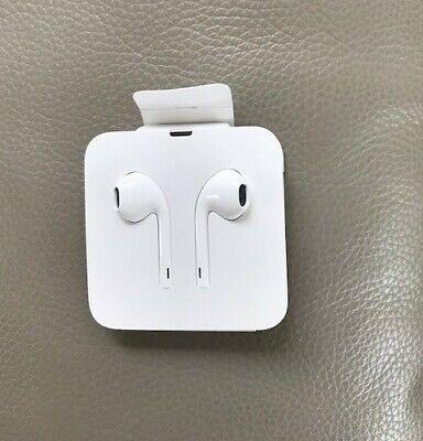 Genuine Apple Lightning EarPods  iPhone 7 8 X S R 11 Pro Max Headphone Earphone