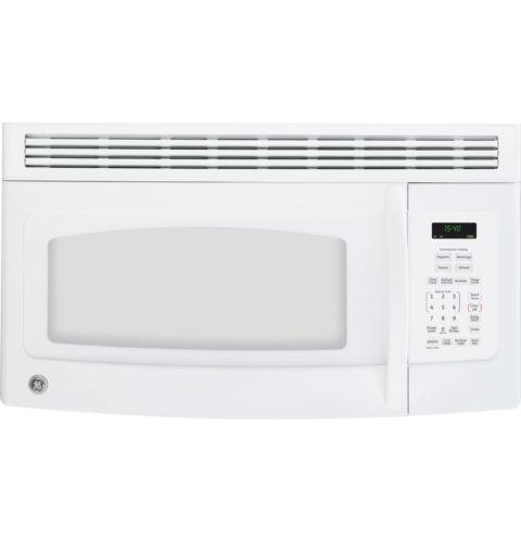 Ge Emaker Microwave