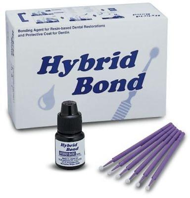 Hybrid Bond Single Bottle Self Etching Light Cured Dentin Bond. Sun Medical