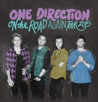 One Direction September 9th On The Road Again CTC 300s
