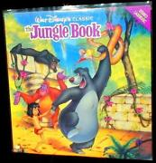 Jungle Book Laserdisc