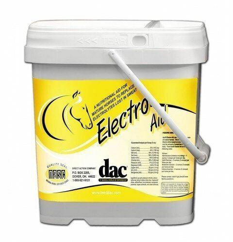 dac Electro Aid - 10 LBS