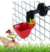 Auto Poultry Drinker