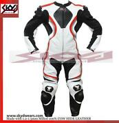 Motorcycle Racing Leathers