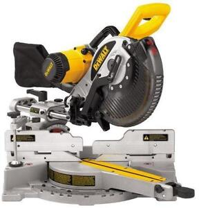 WANTED - Sliding Mitre Saw with stand preferable